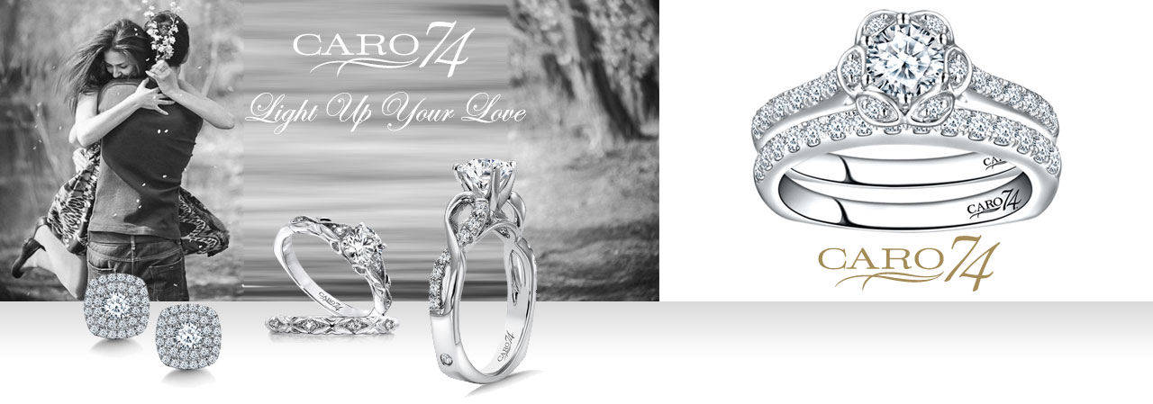 designer collection Caro 74