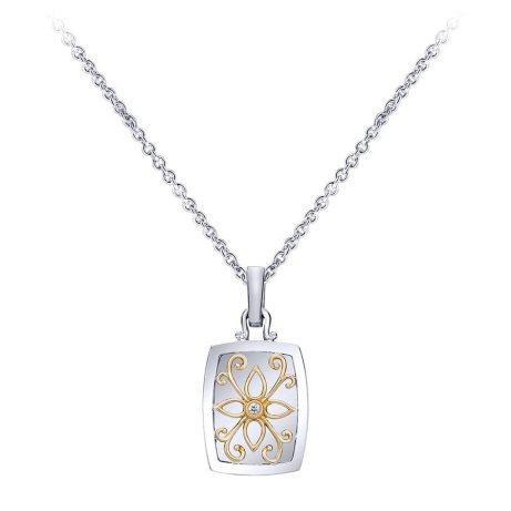designer collection Gabriel Co Amavida Fashion Necklaces