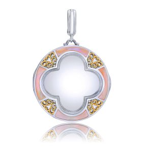 designer collection Gabriel Co Amavida Fashion Pendants