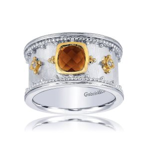 Gabriel Co Amavida Fashion Rings