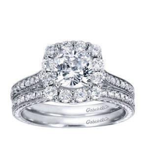 GABRIEL & CO Jewelry image