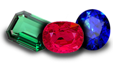 education page gemstones