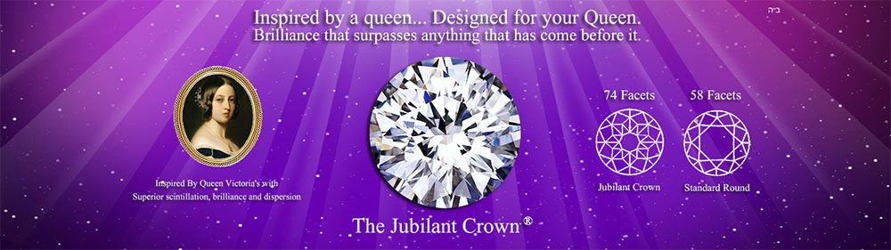 Jubilant Cut Diamonds
