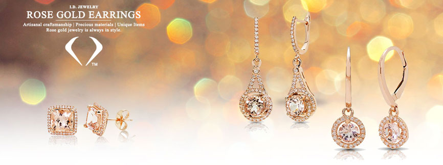 with pearls triangle earrings jewelry shop diamond format flamingo