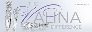Valina Signature jewelry Collection rings